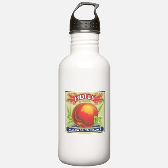 Unique Old time Water Bottle
