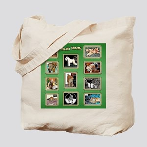 WHEATIE MOMENTS Tote Bag