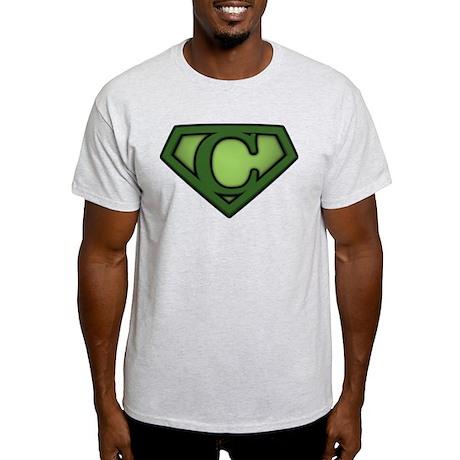 Super Green C Light T-Shirt