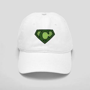 Super Green C Cap