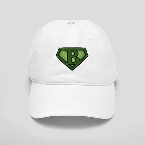 Super Green B Cap