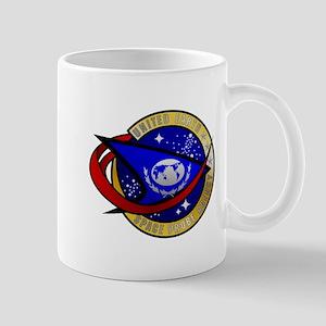 Star Trek United Earth Space Probe Agency Patch.p