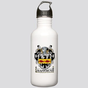 Rafferty Coat of Arms Stainless Water Bottle 1.0L