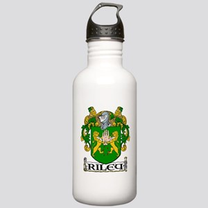 Riley Coat of Arms Stainless Water Bottle 1.0L