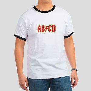 ABCD Ringer T