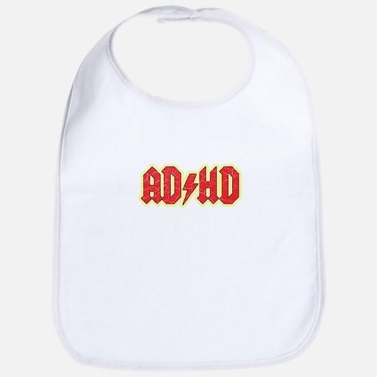 ADHD Bib