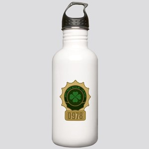 """""""Don't Mess With Me"""" Stainless Water Bottle 1.0L"""
