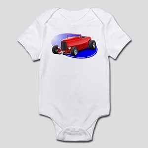 Classic Hot Rod Infant Bodysuit