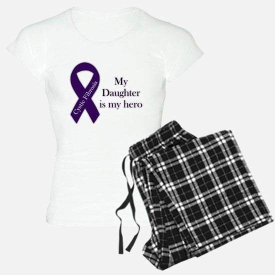 Daughter CF Hero Pajamas