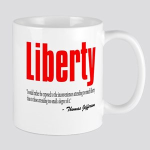 Liberty: Mug