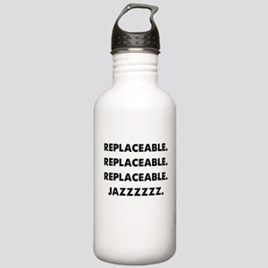 Jazz Stainless Water Bottle 1.0L