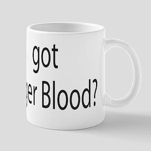 Got Tiger Blood? Mug