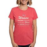 Women Empower Forward T-Shirt