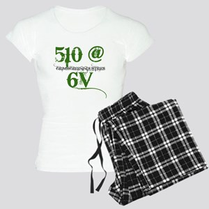 510 Women's Light Pajamas