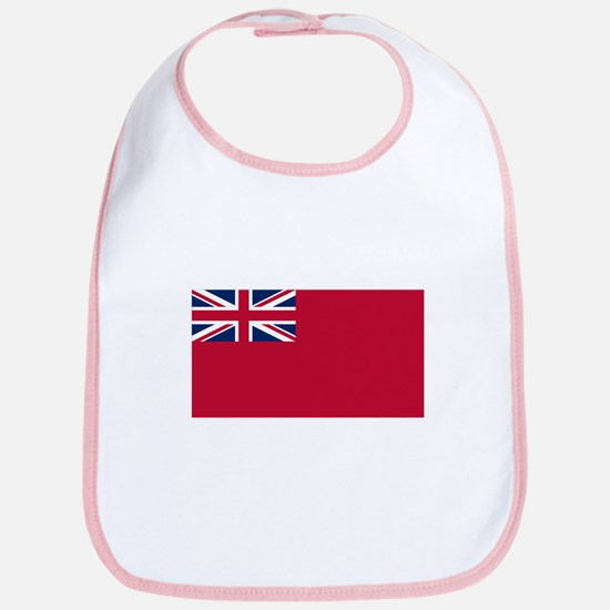 St. George's Cross Bib