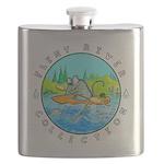 River Rat Flask