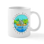 River Rat Mugs