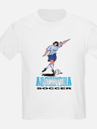 Argentina2 Kids T-Shirt