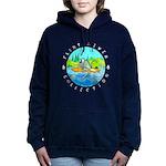 River Rat Women's Hooded Sweatshirt