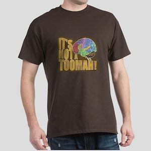 Toomah Dark T-Shirt