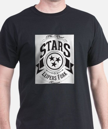 The Real Stars of Leipe T-Shirt