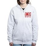 Help Hope Love Women's Zip Hoodie