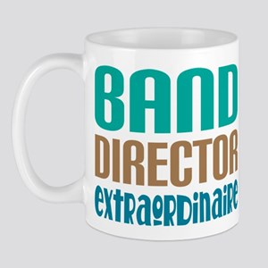 Band Director Extraordinaire Mug