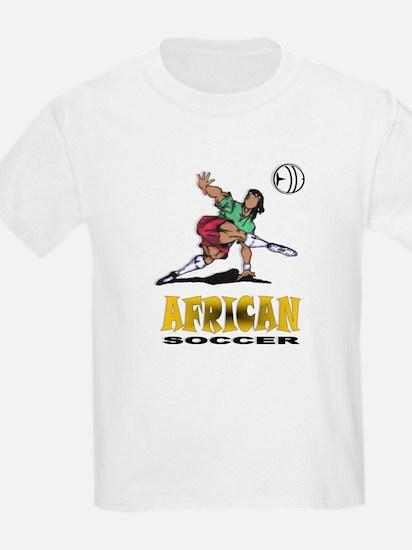 African2 Kids T-Shirt