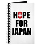 Hope for Japan 2011 Journal