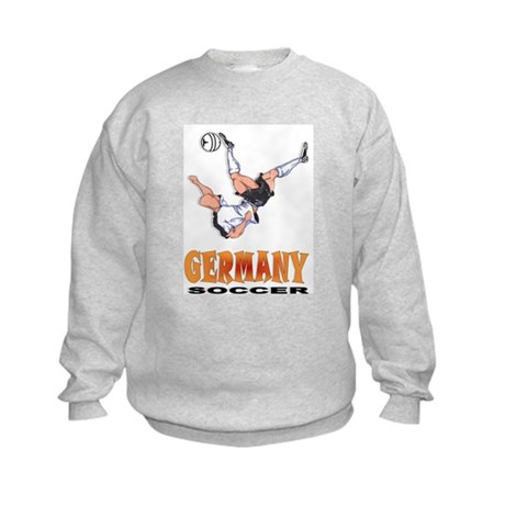 Germany2 Kids Sweatshirt