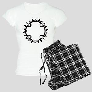 ChainRing Women's Light Pajamas