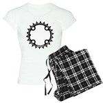 ChainRing Women's Light Pajamas