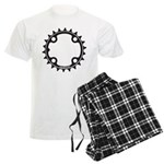 ChainRing Men's Light Pajamas