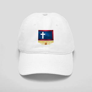 Missouri Battle Flag Cap