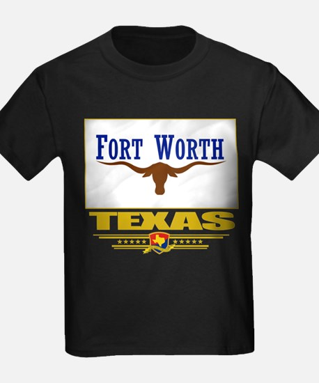 Fort Worth Pride T