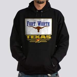 Fort Worth Pride Hoodie (dark)