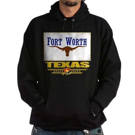 Fort Worth Pride Hoodie (dark)