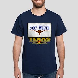 Fort Worth Pride Dark T-Shirt
