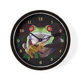 Frog Basic Clocks