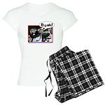Byah Women's Light Pajamas