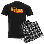 Badass Cinema Men's Dark Pajamas