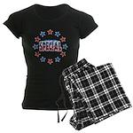 Special Women's Dark Pajamas