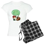 Gnome What I Mean Women's Light Pajamas