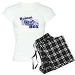 Human Beat Box Women's Light Pajamas