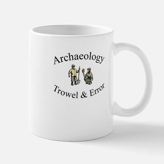 Cute Digging Mug