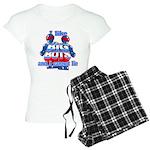I Like Big Bots Women's Light Pajamas
