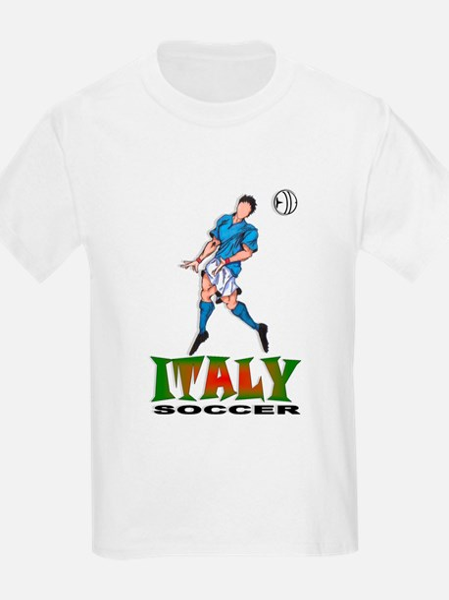 Italy2 Kids T-Shirt