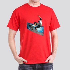 Pool Skate Dark T-Shirt