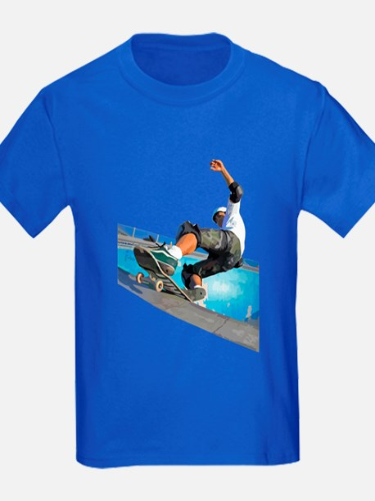 Pool Skate T
