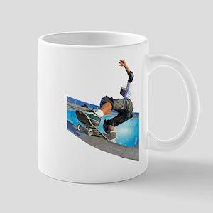 Pool Skate Mug